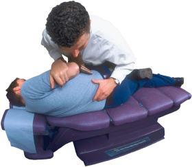 La douleur dans le col de la matrice et le rein